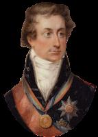 Lord Strangford