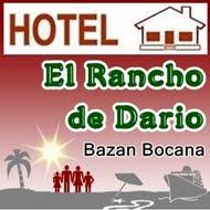 Playa La Bocana