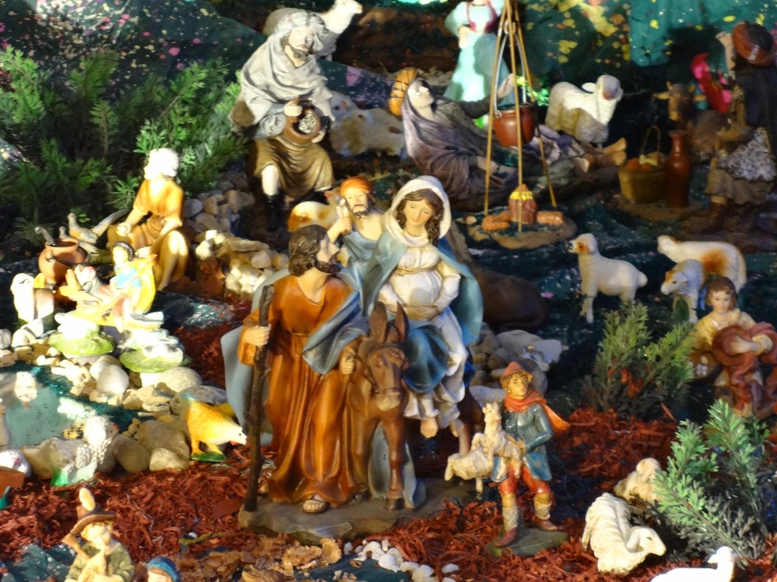Recuperemos cajamarca la navidad en cajamarca el nacimiento de nuestro ni o manuelito - Nacimiento para navidad ...