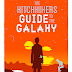 Illustration: Hitchhikers Guide to the Galaxy redux