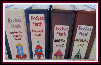 photo of: Teaching Notebooks at Rockin' Teaching Materials (via rainbowsWithinReach)