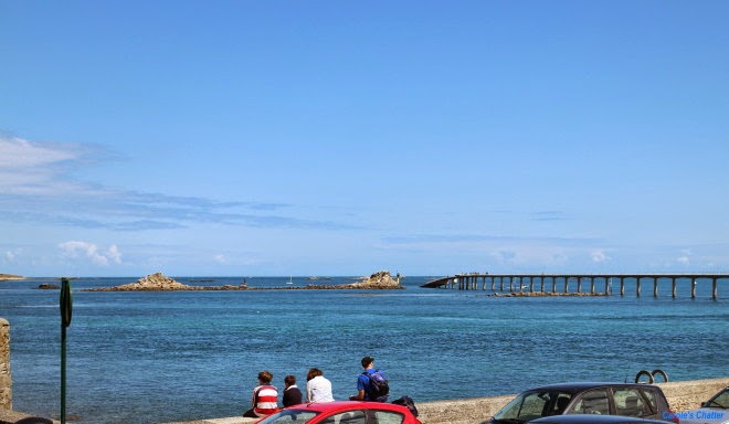 Carole's Chatter: Roscoff, Brittany