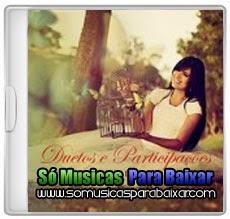musicas%2Bpara%2Bbaixar CD Fernanda Brum – Duetos & Participações (2014)