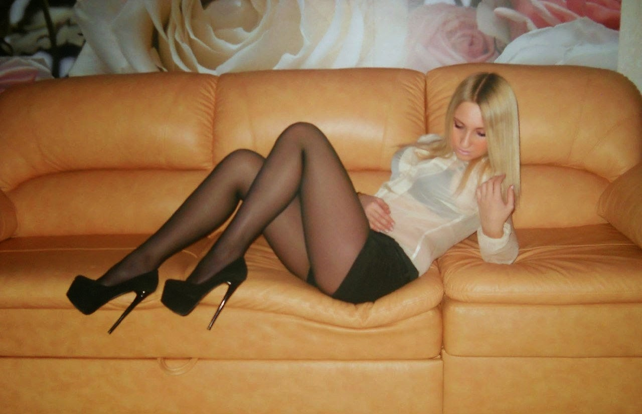 high heels amateur video