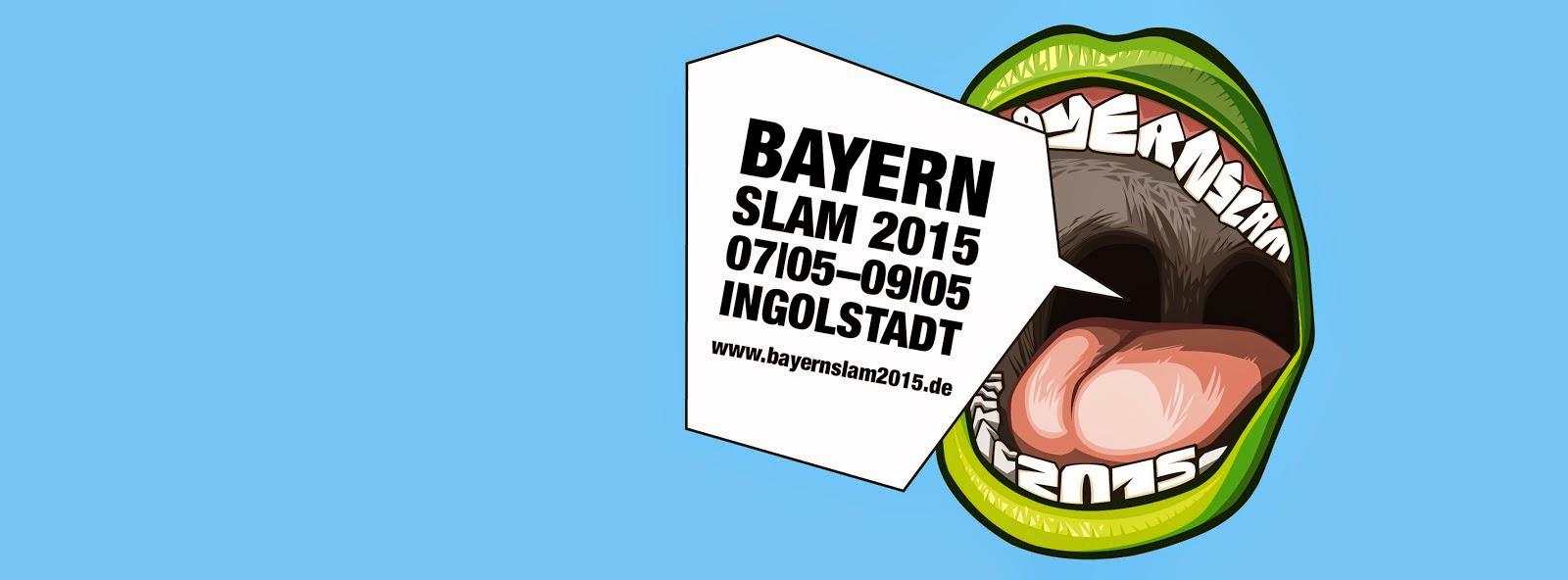 Bayernslam 2015