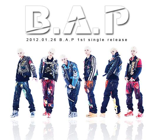 """B.A.P """"First Aniversary"""" 1er Baby Day  (26 enero)"""