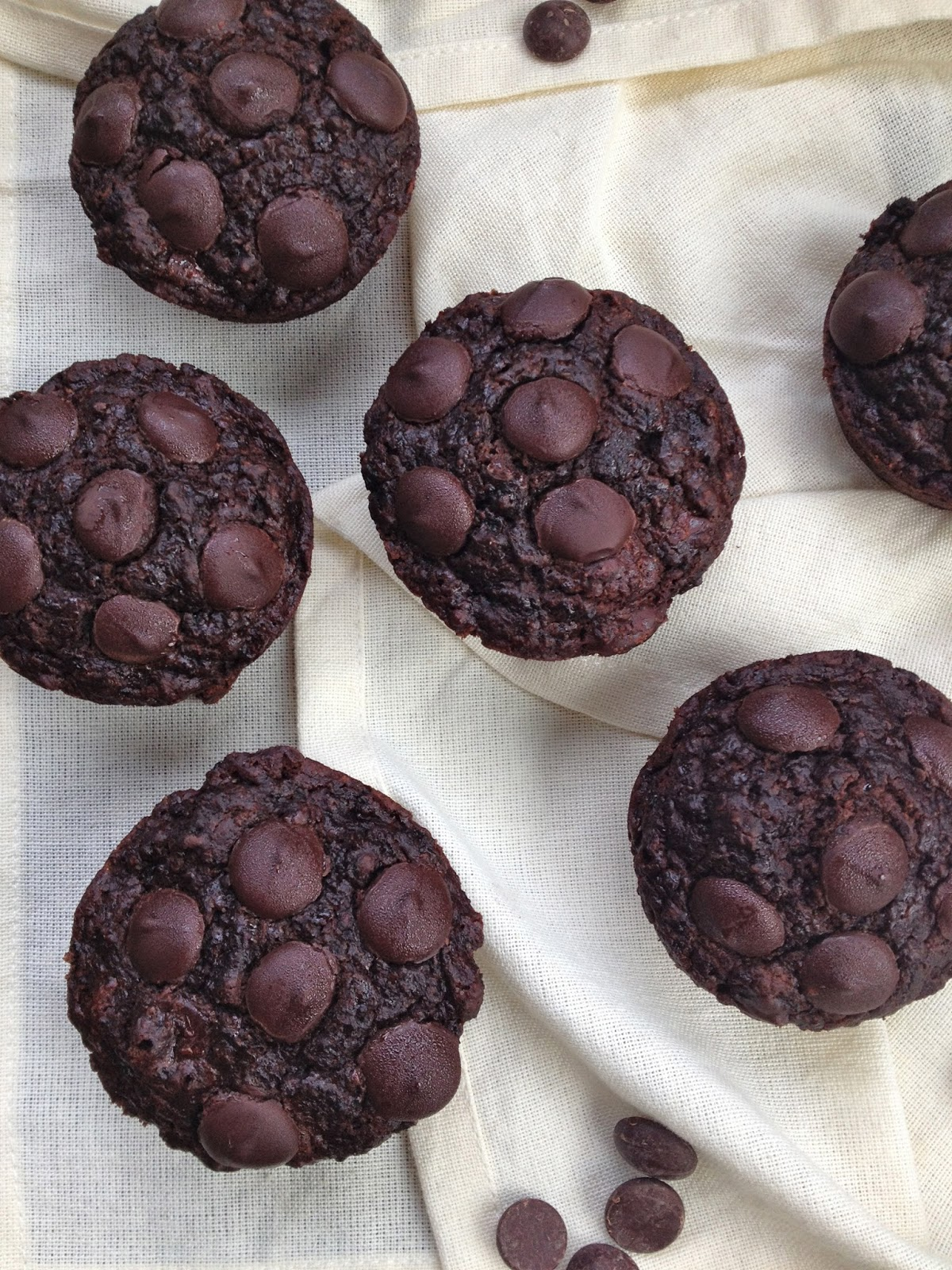 Can U Substitute Chocolate Chips For Cocoa Powder