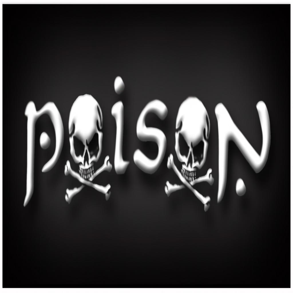 >Poison