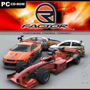 rFactor 2 PC Full İndir