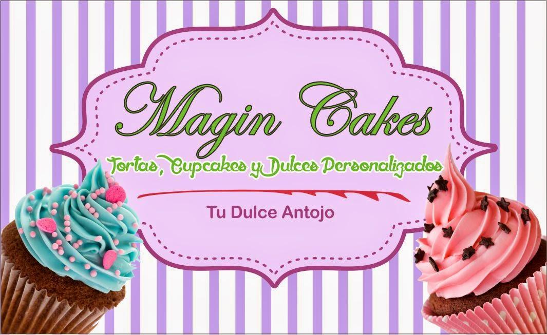 MAGIN CAKES
