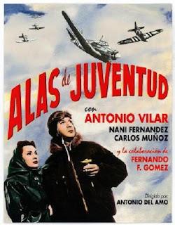 Alas de juventud | 1949 | Cine clásico en Dvd