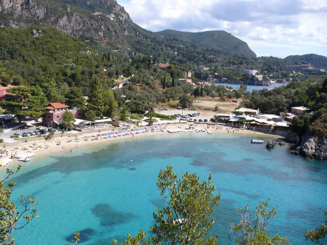 Corfu Island, Greece – Tourist Destinations