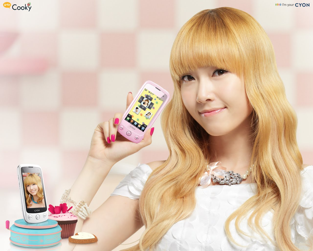 Jessica SNSD Girls' Generation