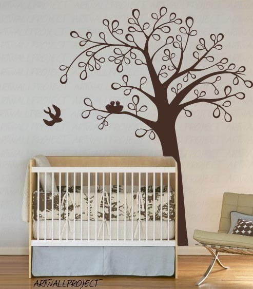 On This Next Tree You Can T See The Whole Because Tips Are Cute Off From Ceiling It Definitely Gives Room Height And White Looks