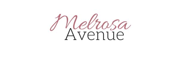 Melrosa Avenue