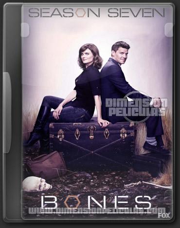 Bones Temporada 7 (HDTV Inglés Subtitulado) (2011)