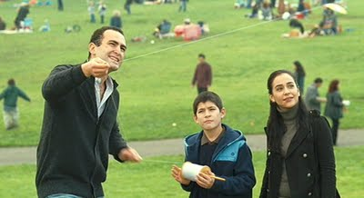 immigration in the kite runner Feliks skrzynecki and the kite runner explore specific filial relationships while migrant hostel presents a more general condition that immigrants face feliks and baba are similar characters while peter and amir contrast subtlety.