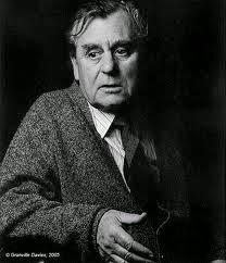 Richard Hoggart (1918-2014)