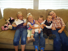 "My ""SEW"" adorable Grandkids!"