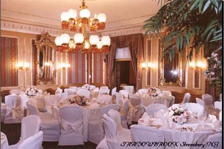 Western Wedding Reception Ideas