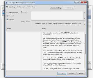 วิธีการแก้ปัญหา Windows 7 และ Windows 8 ขึ้นเตือน Windows detected a harddisk problem