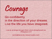 Christian Quotes (rpc christian quotes on courage)