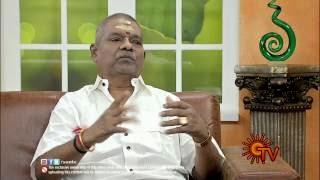 Virundhinar Pakkam – Sun TV Show 10-07-2014 Vinuchakravarthy, Actor
