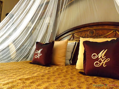 Mango Tours Manila Hotel Accommodation