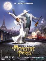 Phim Quái Vật Paris - A Monster In Paris