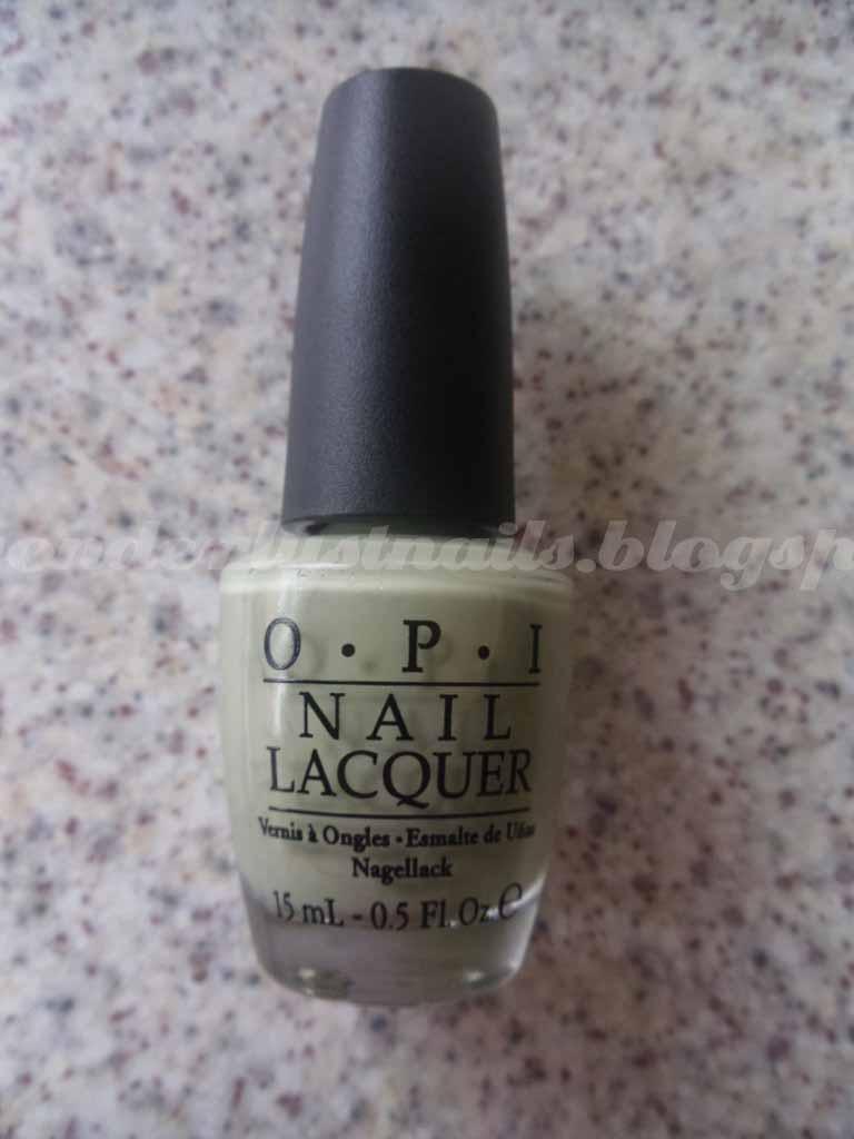 Wonderlust Nails: Comprehensive Guide On How To Spot A Fake OPI Polish
