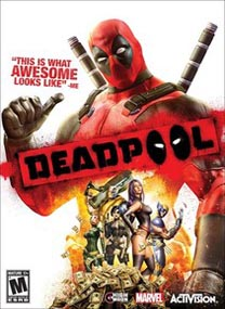 Download Deadpool-FLT Pc Game