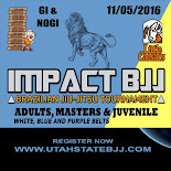 ADULTS/MASTERS IMPACT BJJ 11/5/2016