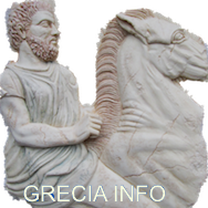 Portal de información sobre Grecia en español