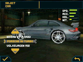 ... , etc.: Need For Speed Undercover HD ( Onlys60v3.blogspot.com