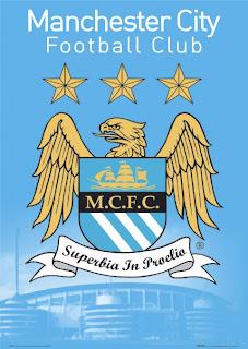 logo Manchester City