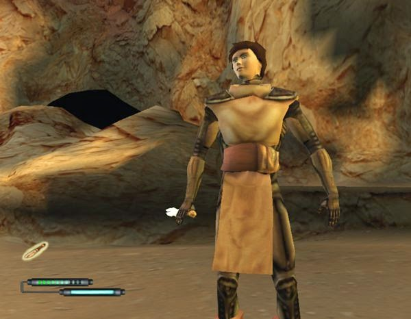 Frank Herbert Dune videojuego