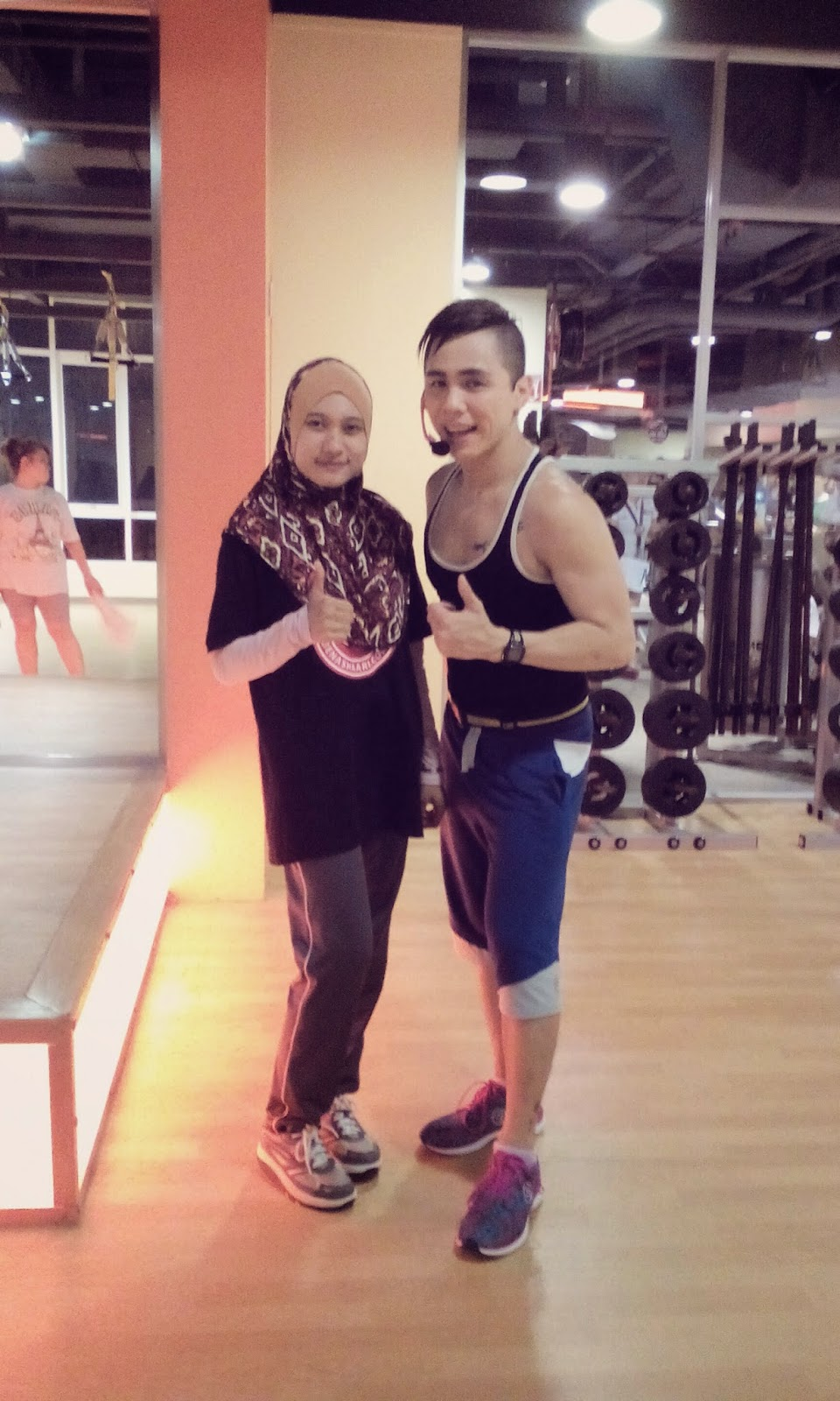 Best classes and gyms in KL under RM100 - Time Out