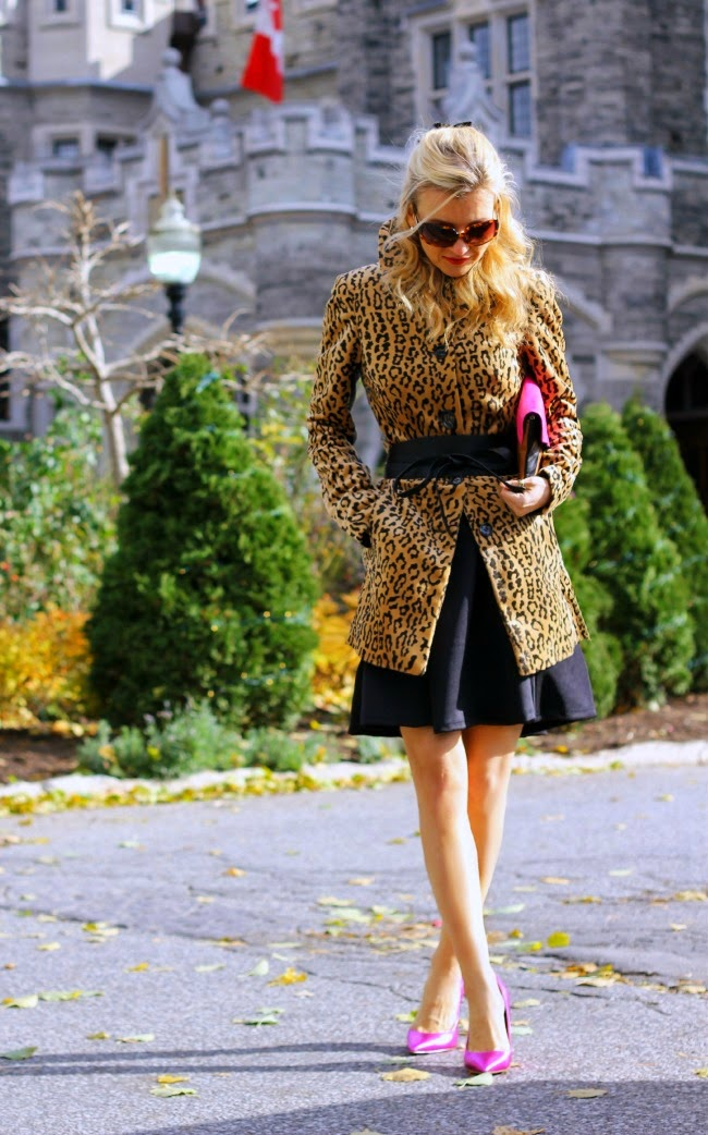 animal leopard print madonna truth or dare shoes bow belt