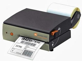 Datamax O'Neil MP-Series Printer