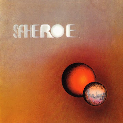 Spheroe - Spheroe 1977 (France, Jazz-Rock/Fusion)