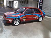 photo of Carl Hayman Wolksvagen - car