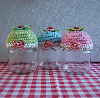Crochet es un arte deco hogar - Deco hogar ourense ...