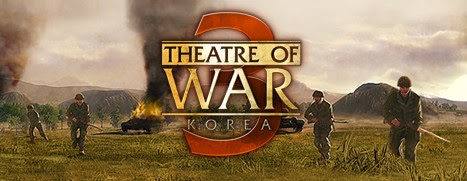 Theatre of War 3 Korea PC Game Full Version
