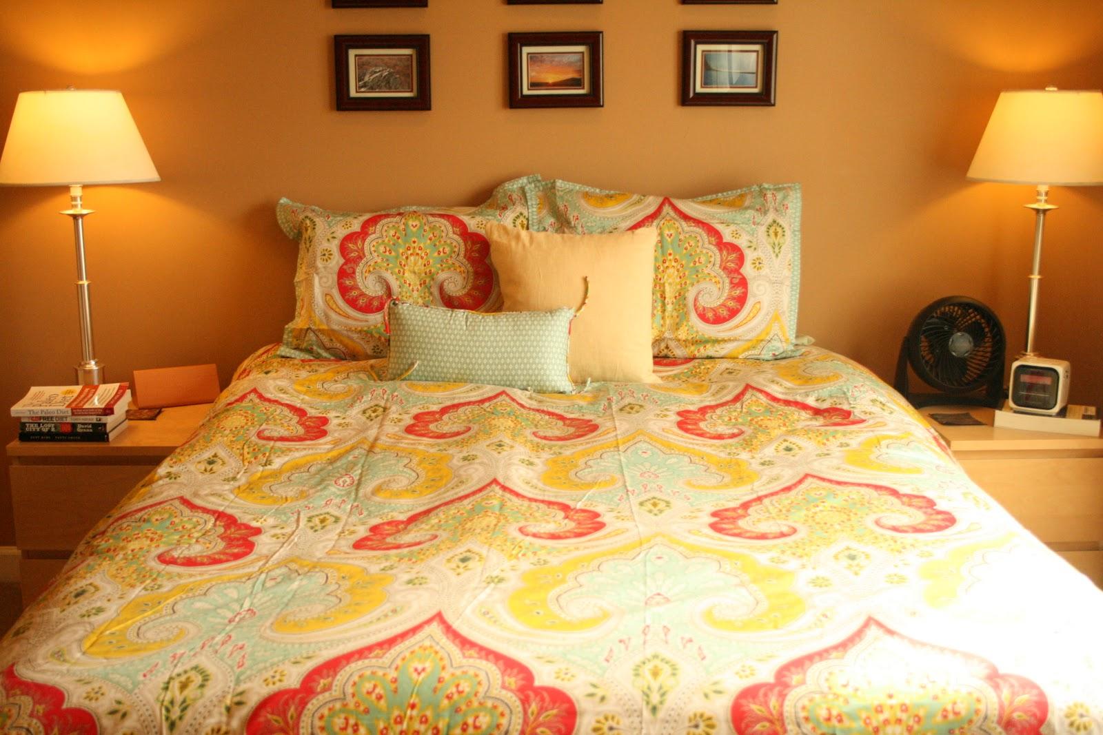 jaipur bedding - literally organized new duvet cover