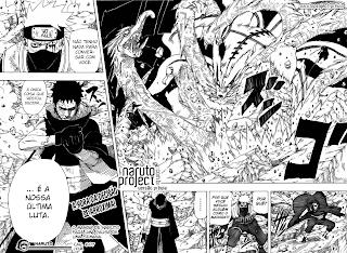 assistir - Naruto 607 - online