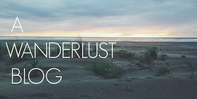 A Wanderlust Blog