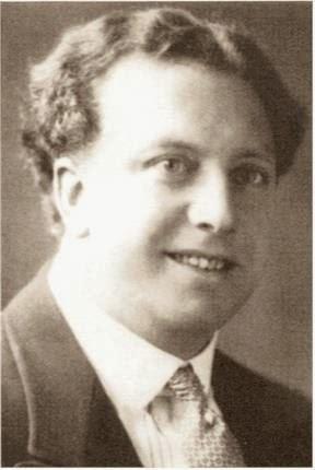 Walter Widdop