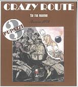 Le nostre birre: CRAZY ROUTE