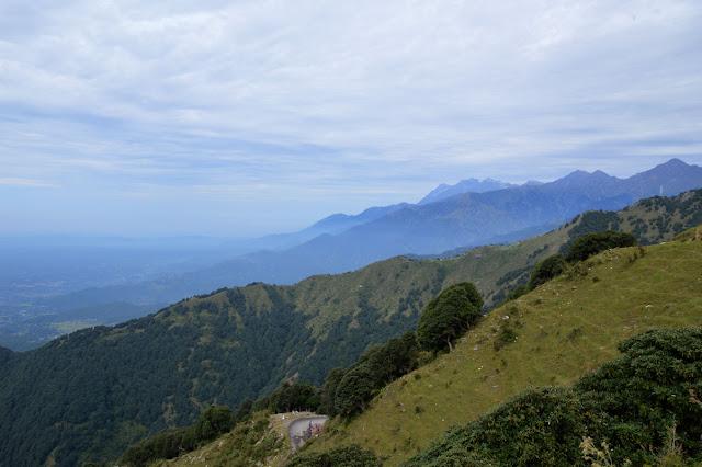 Гималаи Биллинг Индия