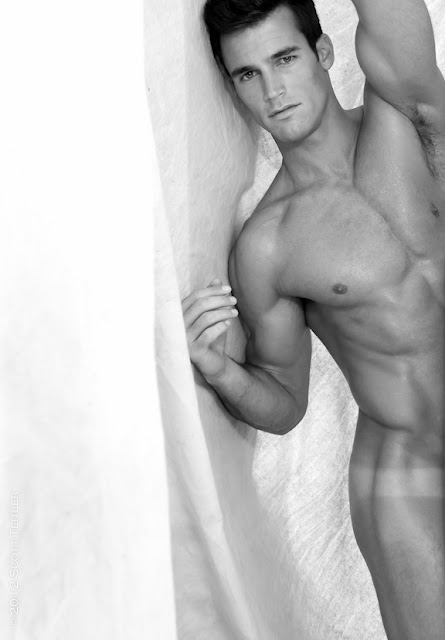 Lance Parker by Scott Teitler-2